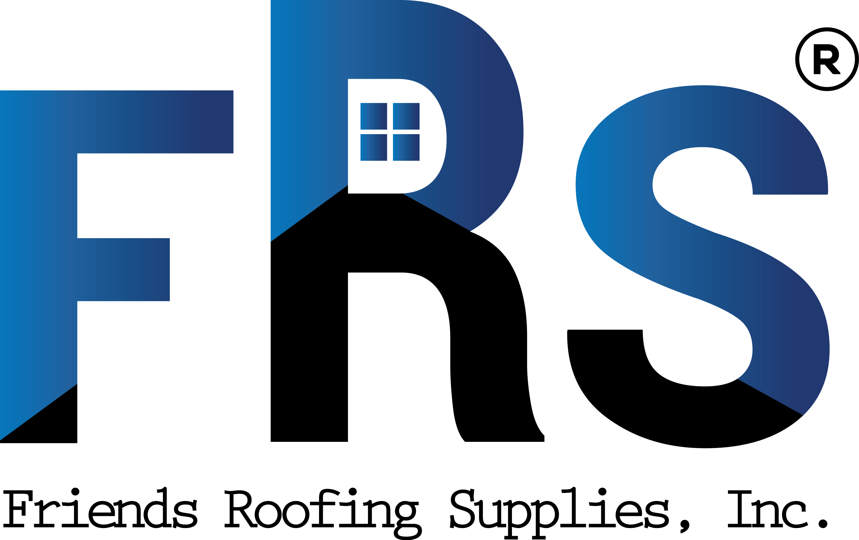 Friends Roofing, Inc